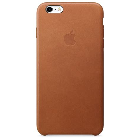 Iphone 6 Plus Situshp iphone 6s plus leder sattelbraun apple de