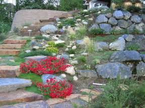 Ideas For Rock Gardens 20 Fabulous Rock Garden Design Ideas