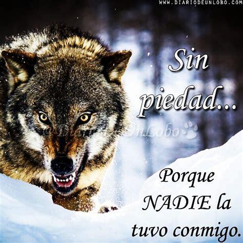 imagenes con frases de amor con lobos diario de un lobo