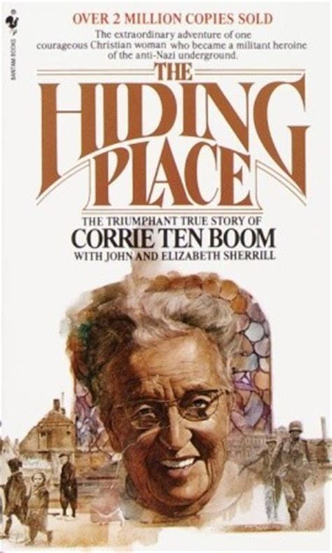 the place books the hiding place by corrie ten boom reviews discussion