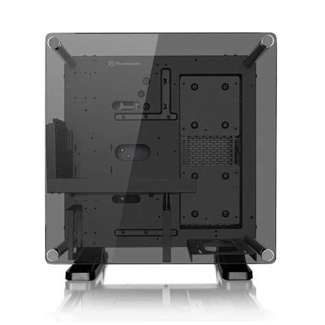 Thermaltake P1 Tg Mini Itx Wallmount Chassis thermaltake p1 tg mini itx wall mount chassis ttpremium eu