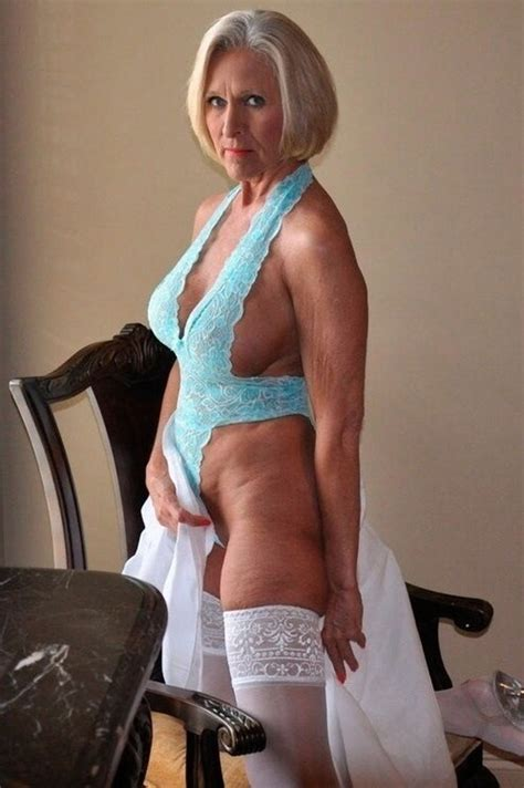 sexy old lady pin by gene west on cougar pinterest lingerie woman