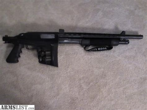 armslist for sale mossberg 500 home defense