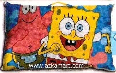 Balmut Spongebob balmut new fata grosir balmut dan selimut murah