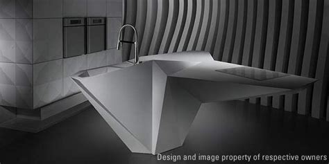 Order An Helmy origami island kitchen dupont corian 174 solid surfaces
