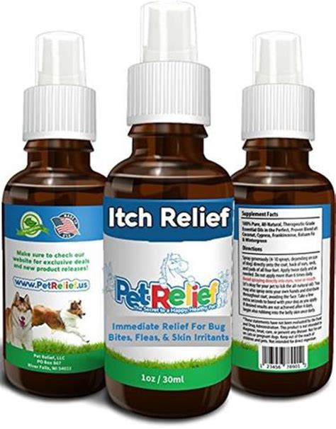 itchy anti itch spray 100 itching