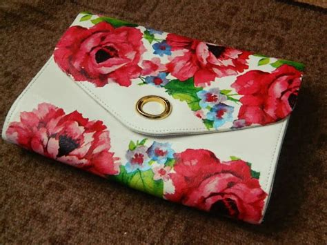 decoupage on leather 1000 ideas about napkin decoupage on