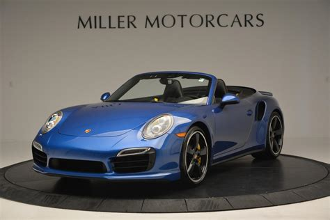 2014 porsche 911 turbo price used 2014 porsche 911 turbo s greenwich ct