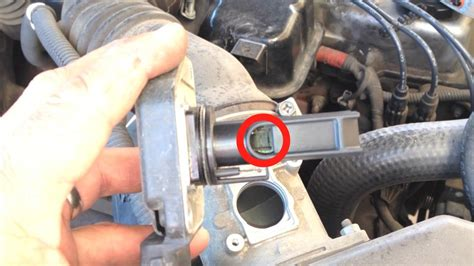 p0171 do this clean your maf sensor toyota