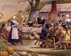 indians at first thanksgiving the pilgrims and the first thanksgiving issues in