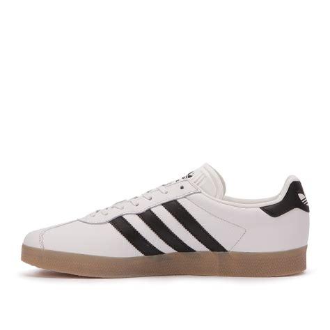 Adidas Black White buy adidas gazelle white black gt off72 discounted
