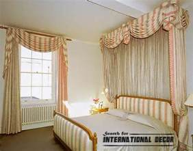 Vertical Striped Drapes Top Ideas For Bedroom Curtains And Window Treatments