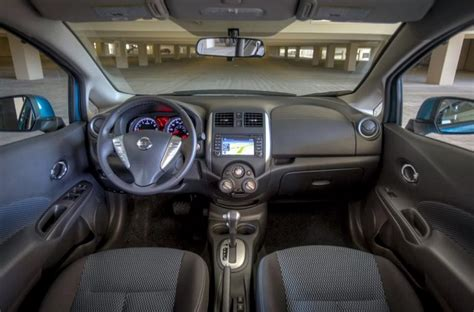 Nissan Versa 2019 Interior by 2019 Nissan Versa Note Price All About Nissan And