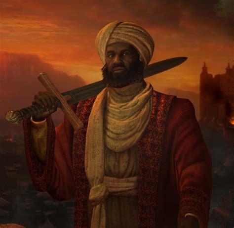 Muhammad Ture Biography | askia of songhai total war alternate reality wiki