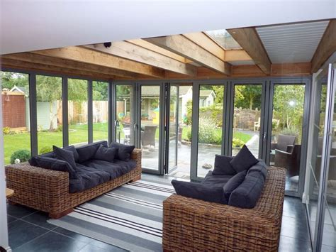 Modern Sun Rooms 42 Best Images About Sun Room Extension On