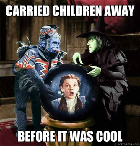 Flying Monkeys Meme - witch photo flying monkeys meme hot girls wallpaper