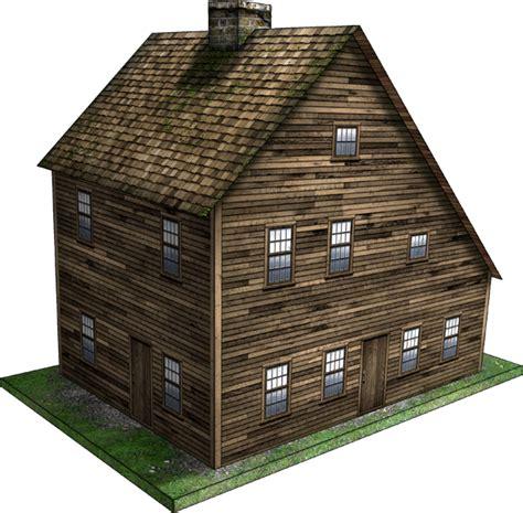 salt box house saltbox houses cardboard warriors forum