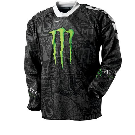 energy motocross jersey one industries carbon energy motocross jersey
