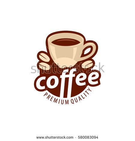 design logo for coffee shop coffee logo stock images royalty free images vectors