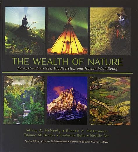 the wealth of nature contributing photographer books