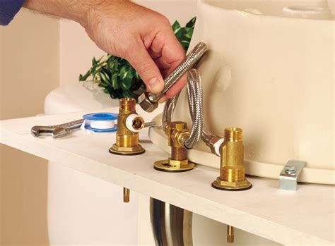 Install Faucet Bathroom by How To Install A Bathroom Faucet
