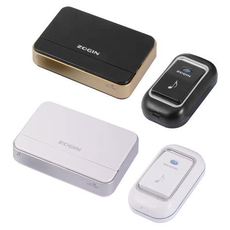Remote Door Bell wireless chime door bell doorbell remote 16 tune