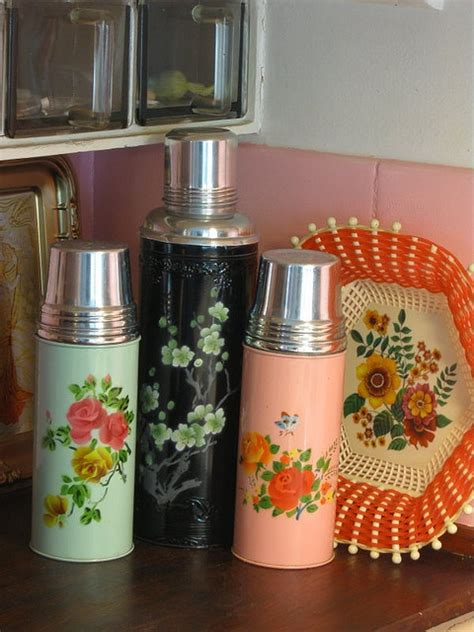 Termos Hello 2370l Pink 17 best images about vintage thermos flasks on