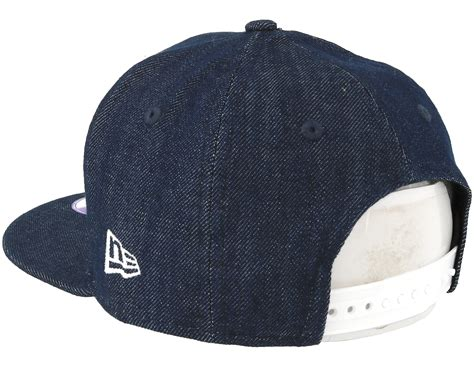 New York Basic new york yankees denim basic 9fifty blue snapback new era cap hatstore de