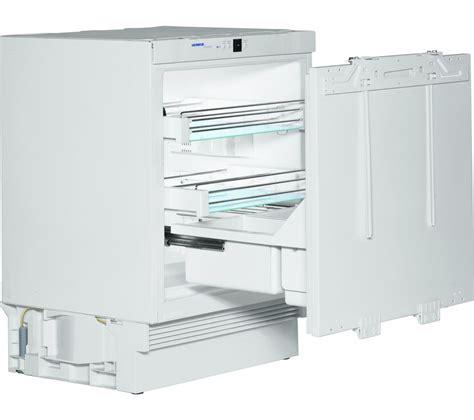 Freezer Liebherr buy liebherr uik1550 integrated undercounter fridge free