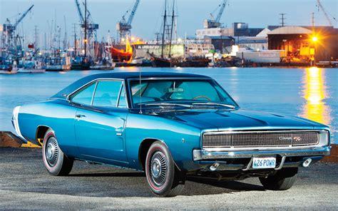 1968 dodge charger r t 426 hemi drive motor trend