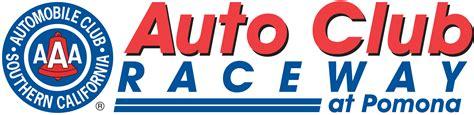 Auto Club 400 Logo by Pomona Raceway Hobbydb