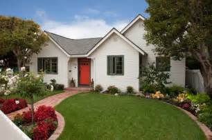 beautiful examples of exterior paint colors a g