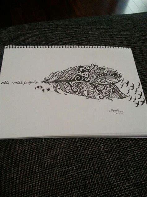 alis volat propriis tattoo designs alis volat propriis my drawings and work