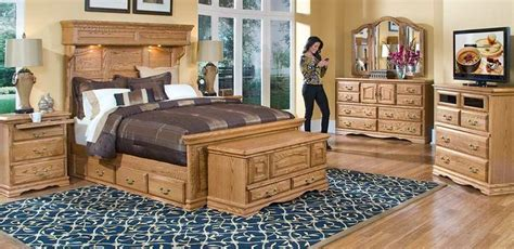 black and oak bedroom furniture 1000 ideas about oak bedroom furniture on pinterest