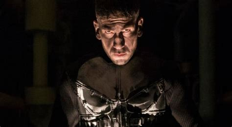 are marvel s netflix shows better than their movies the punisher marvel s best show to date blood and all