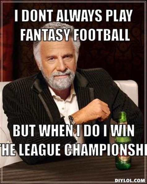 Fantasy Basketball Memes - fantasy football chionship memes google search