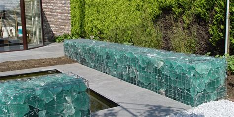 gabion retaining wall ideas landscaping network