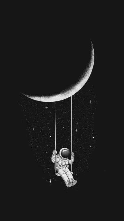 wallpaper tumblr astronaut astronaut illustration tumblr www pixshark com images
