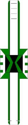 How To Make A Paper Ben 10 Omniverse Omnitrix - ben 10 omniverse omnitrix by kamenrider2012 on deviantart