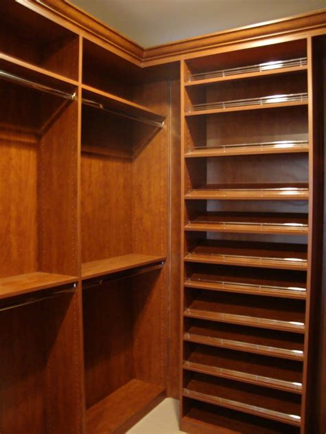 Walk In Closet Cabinets Adjustable Closet Cabinets Walk In Closets