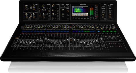 Mixer Midas M32 midas m32 digital mixing console samash