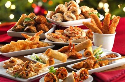 christmas party food and drink deals 2013 desserts and cheeses goodtoknow