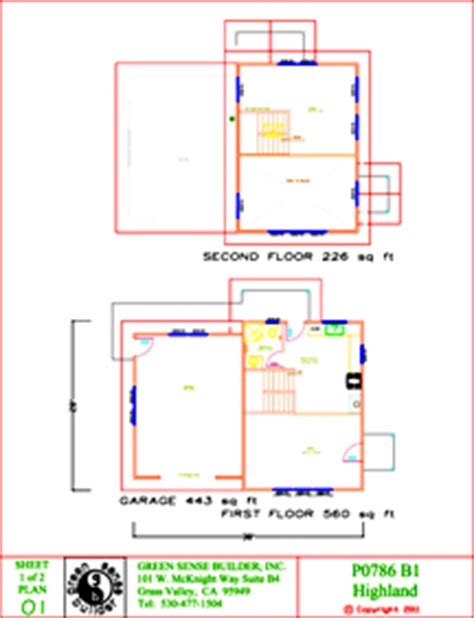 Sip Garage Plans by Sip Structural Insulated Panels Green Sense Builder