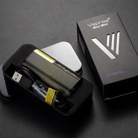 Mini 1 Ibox ibox mini 2000mah 30w vapros europe