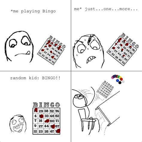 Funny Memes Comic - hilarious bingo memes like rage comics download our
