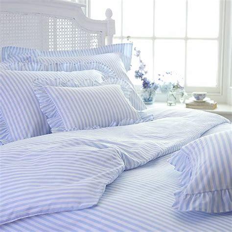 blue striped bedding best 25 white bed linens ideas on pinterest white bedding decor neutral bed linen