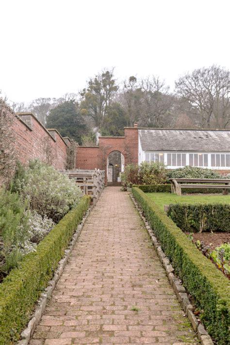 The Ethicurean Walled Garden And Restaurant Monalogue Walled Garden Bistro