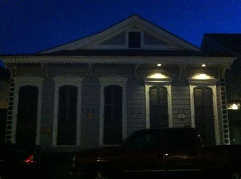 marie laveau house tour marie laveau s house picture of haunted history tours of new orleans new orleans