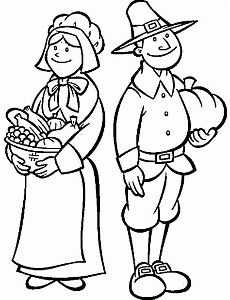 pilgrim house coloring page thanksgiving coloring pages pilgrims praying coloring home