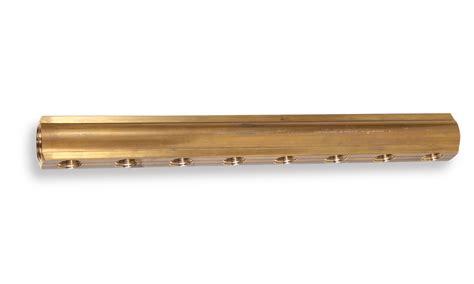 Manifold Single single manifold pipe g1 5 ways novaservis